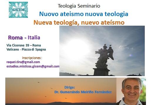 teologia.Roma. Italia